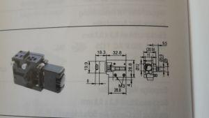 Elektroniksteller Nr. 643