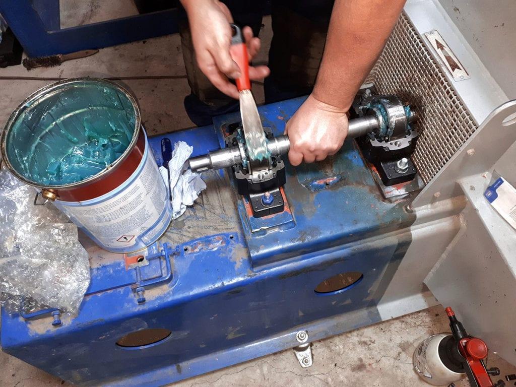 Reparaturen Kaserer 17