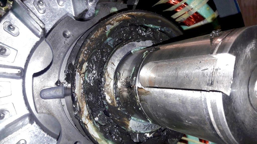 Reparaturen Kaserer 19